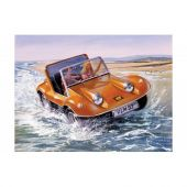 Airfix: Beach Bugg