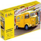 Heller: CITROEN HY 57/64 Service Citroen