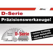 Servo D645MW