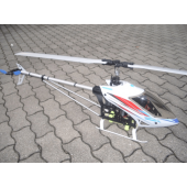 SDX-50 Insane 10S Elektro Version
