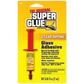 ZAP Glass Repair UV Cure Adhesive 2gram*