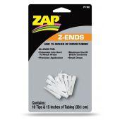 Z-End Extened Glue-tips + teflon tubing (10)