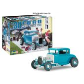 Revell: 1930 Ford Model a Coupe 2'N1