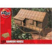Airfix: Bamboo House