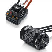 Ezrun MAX10 SCT Combo mit 3660SL-4000kV Sensorless
