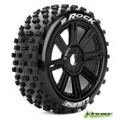 Tire & Wheel B-ROCK 1/8 Buggy Sport (2)