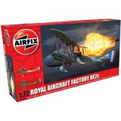 Airfix - Royal Aircraft Factory Be2c