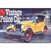 1927 Ford T Vintage Police Car