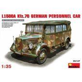 1/35 L1500A KFZ.70 GERMAN PERSONNEL CAR