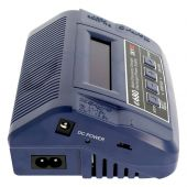SkyRC e680 AC/DC Ladegerät LiPo 1-6s 10A 80W