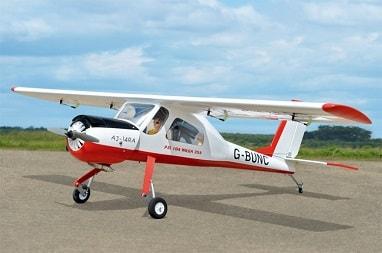 RC-Vliegtuigen